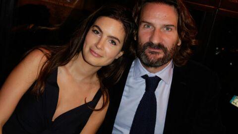 Frédéric Beigbeder s'est marié aux Bahamas avec Lara