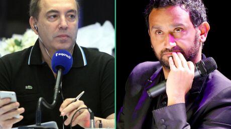 Jean-Marc Morandini et Cyril Hanouna s'accrochent à propos d'Enora Malagré