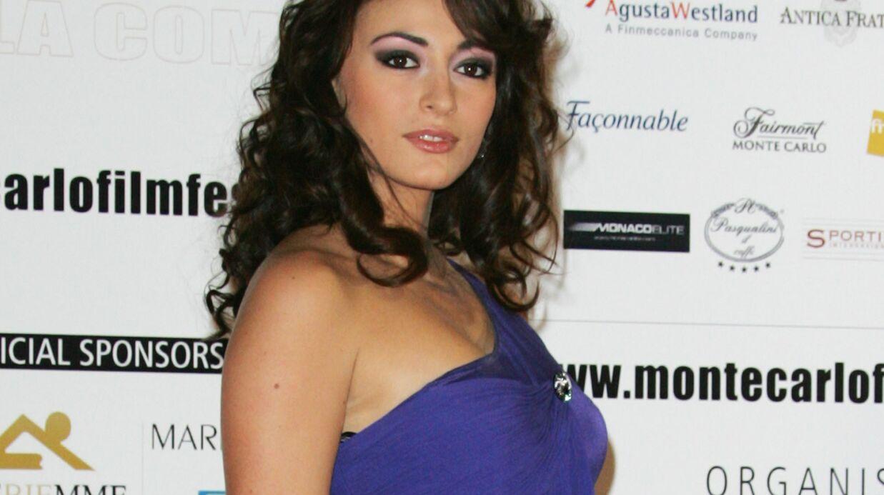 Rachel Trapani Capoue: l'ex-Miss France hospitalisée