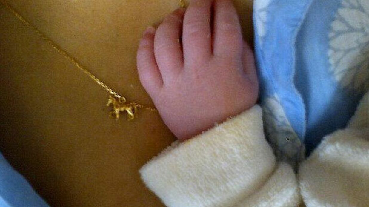Thandie Newton (Mission impossible 2) dévoile la première photo de son bébé