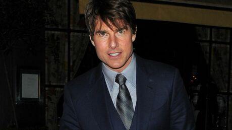 Tom Cruise serait en couple avec la scientologue Laura Prepon