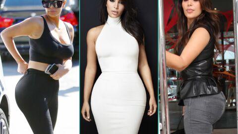 Kim Kardashian influence la hausse des demandes d'augmentation chirurgicale des fesses