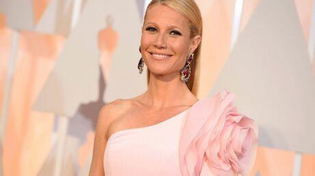 Gwyneth Paltrow n'a tenu que 4 jours son défi: se nourrir avec 29$ par semaine