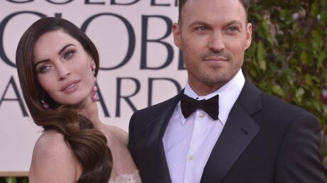 Brian Austin Green confirme qu'il est bien le père du 3ème enfant de Megan Fox