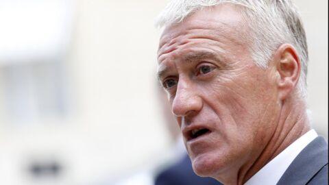 Didier Deschamps visé par une enquête judiciaire pour recel d'abus de biens sociaux
