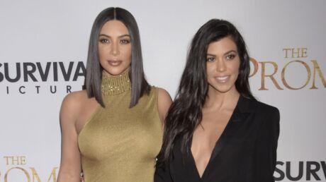 PHOTOS Kourtney Kardashian: pour Pâques, elle partage d'adorables souvenirs avec sa soeur Kim