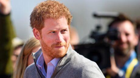 Le prince Harry confie avoir eu besoin de soutien psychologique après la mort de Diana