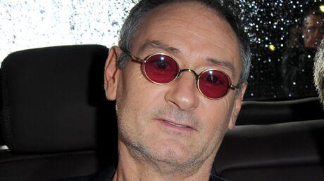 Michael Jones, l'ami de Jean-Jacques Goldman, hospitalisé