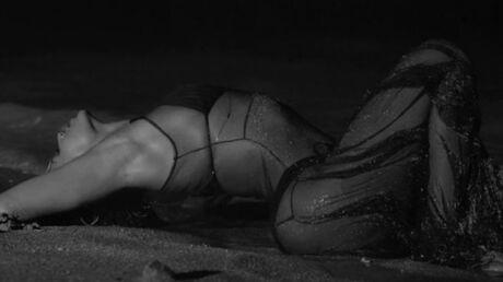 VIDEO Beyoncé: «Drunk In Love», son clip ultra sexy avec Jay-Z