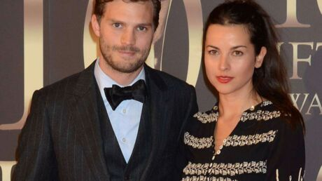 Jamie Dornan : la star de Fifty shades of Grey papa d'un petit garçon