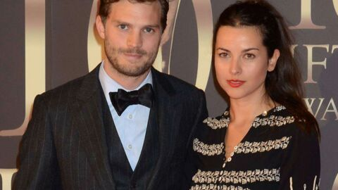 Jamie Dornan: la star de Fifty shades of Grey papa d'un petit garçon