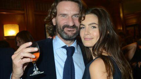 Info Voici: Frédéric Beigbeder va épouser Lara en avril aux Bahamas