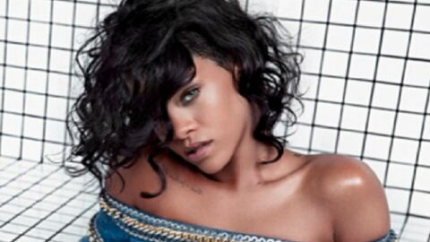 Rihanna nouvelle égérie Balmain