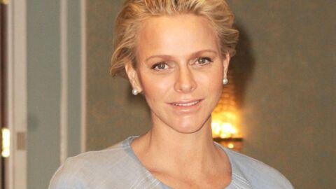 Charlène de Monaco se confie longuement sur ses jumeaux