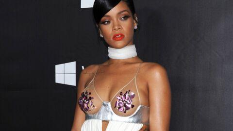 Rihanna devient directrice artistique de la marque Puma