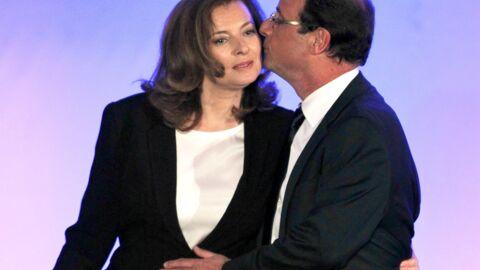 Valérie Trierweiler votera pour François Hollande s'il est candidat en 2017