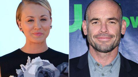 Kaley Cuoco (Big Bang Theory): fraîchement divorcée elle sortirait avec un acteur de la série Arrow