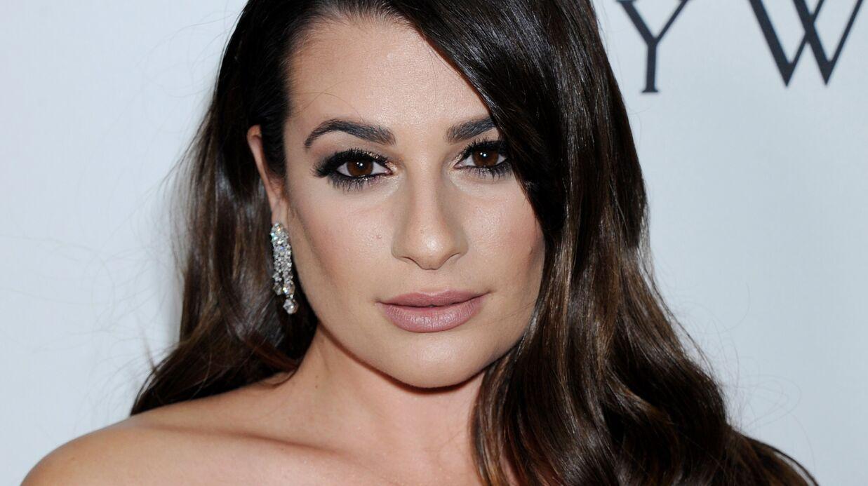 «Pas assez jolie» pour Hollywood, Lea Michele a refusé la rhinoplastie que lui conseillait son agent
