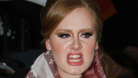 Sex tape: Adele attaque en justice