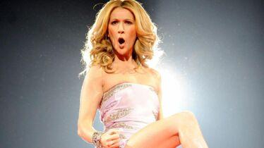 EXCLU: Céline Dion ne se drogue pas!