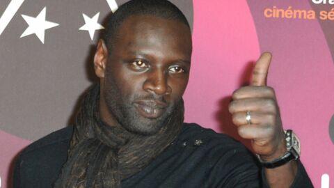 Omar Sy prend un rôle de Jamel Debbouze au cinéma