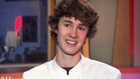 L'interview schizo de Ruben (Top Chef)