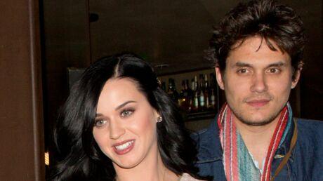 Katy Perry: fiancée à John Mayer?