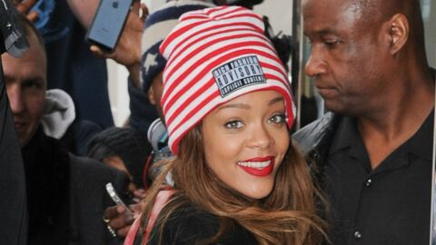 Rihanna : son père a pardonné à Chris Brown