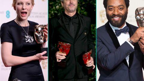 Palmarès des BAFTA 2014: déception pour les Français, carton pour Gravity