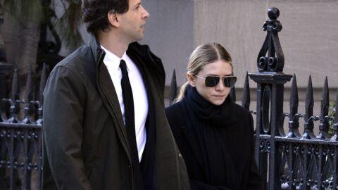 Ashley Olsen: son nouveau mec est un réalisateur de 47 ans