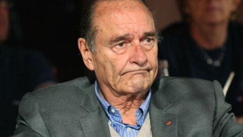 Jacques Chirac hospitalisé, son entourage se montre rassurant
