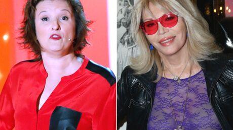 Anne Roumanoff, Amanda Lear… Un taxi révèle le comportement odieux des stars