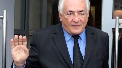 Procès du Carlton: la relaxe demandée pour Dominique Strauss-Kahn