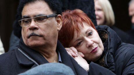 Obsèques de Corinne Le Poulain (Plus belle la vie): l'adieu de nombreuses célébrités