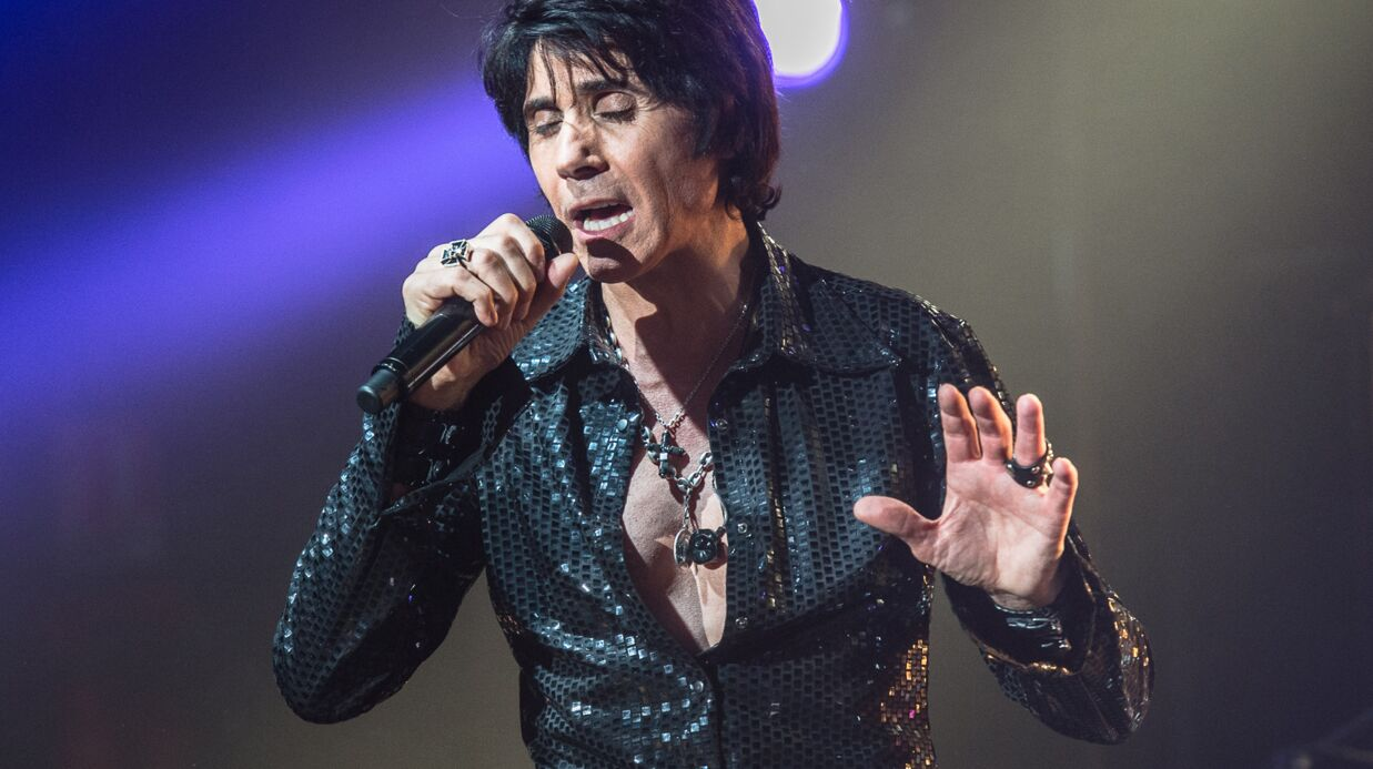 Accusé de corruption de mineure, Jean-Luc Lahaye arrête la tournée Stars 80