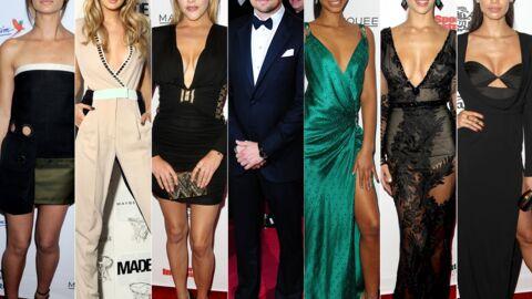 Les mannequins bikinis de Sport Illustrated parlent de leurs soirées avec Leonardo DiCaprio