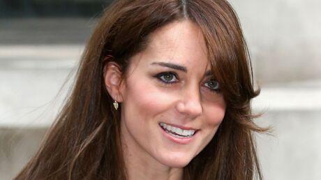 Kate Middleton se confie sur l'éducation qu'elle et William veulent donner à George et Charlotte