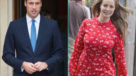 Prince William: sa première petite copine va tenter The Voice, il la soutient de tout son cœur