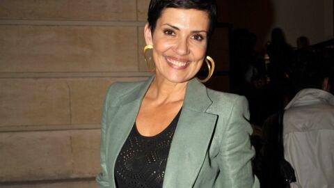 Cristina Cordula avait profité à fond de sa grossesse et pris 24 kilos