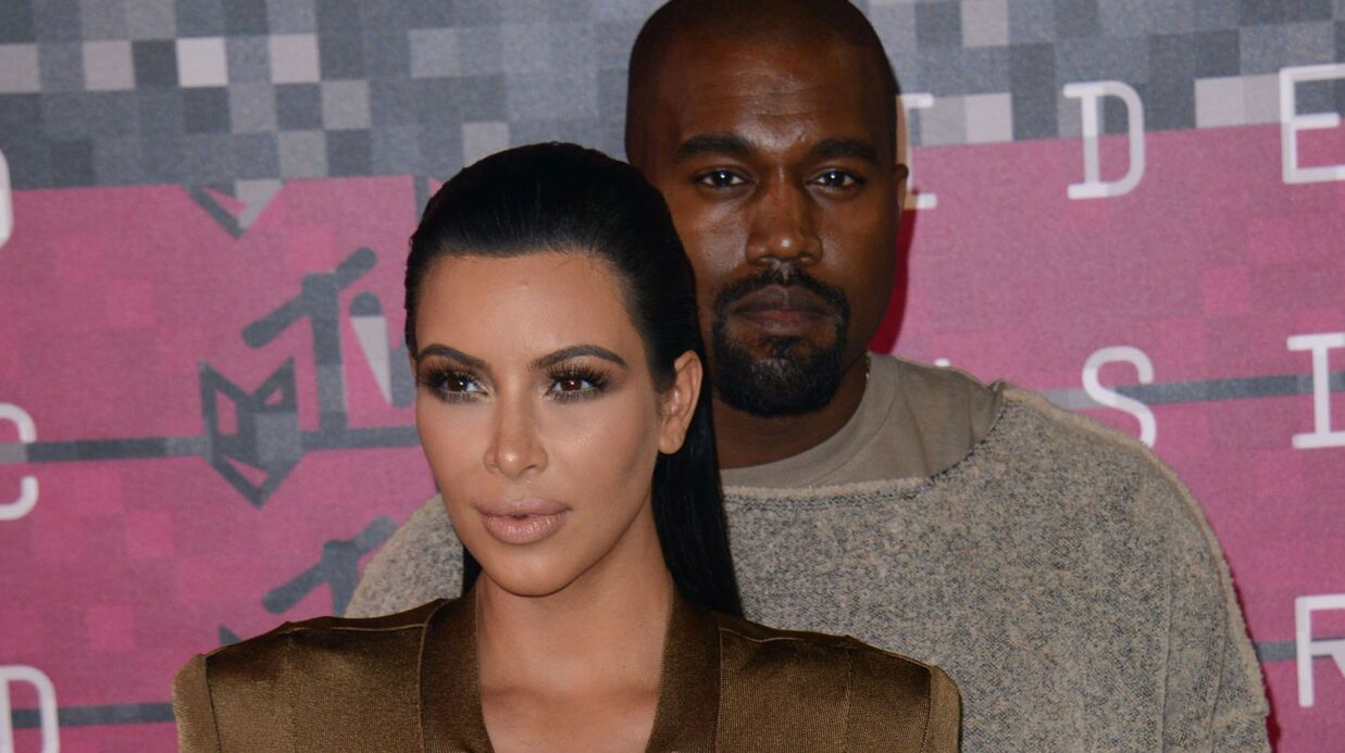 Kim Karda­shian ne supporte plus les tweets intem­pes­tifs de Kanye West