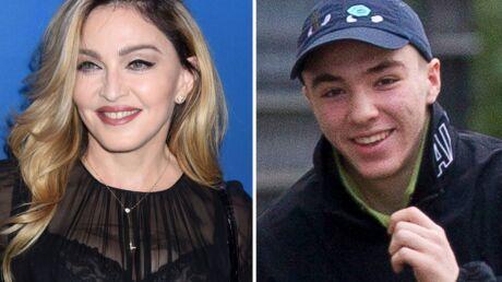 Madonna lance un appel déchirant à son fils en publiant une photo