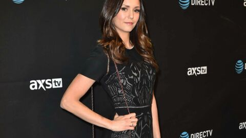 Nina Dobrev (The Vampire Diaries): c'est fini avec Austin Stowell!