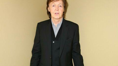 Paul McCartney refoulé à l'entrée d'une soirée organisée par Tyga