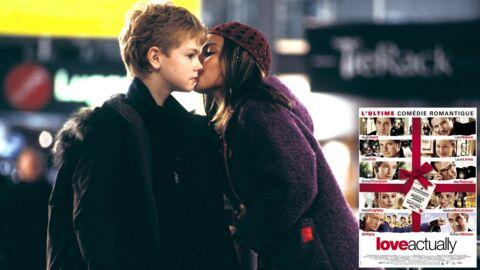 PHOTOS Love Actually: la suite est en cours et les 2 jeunes acteurs ont bien grandi!