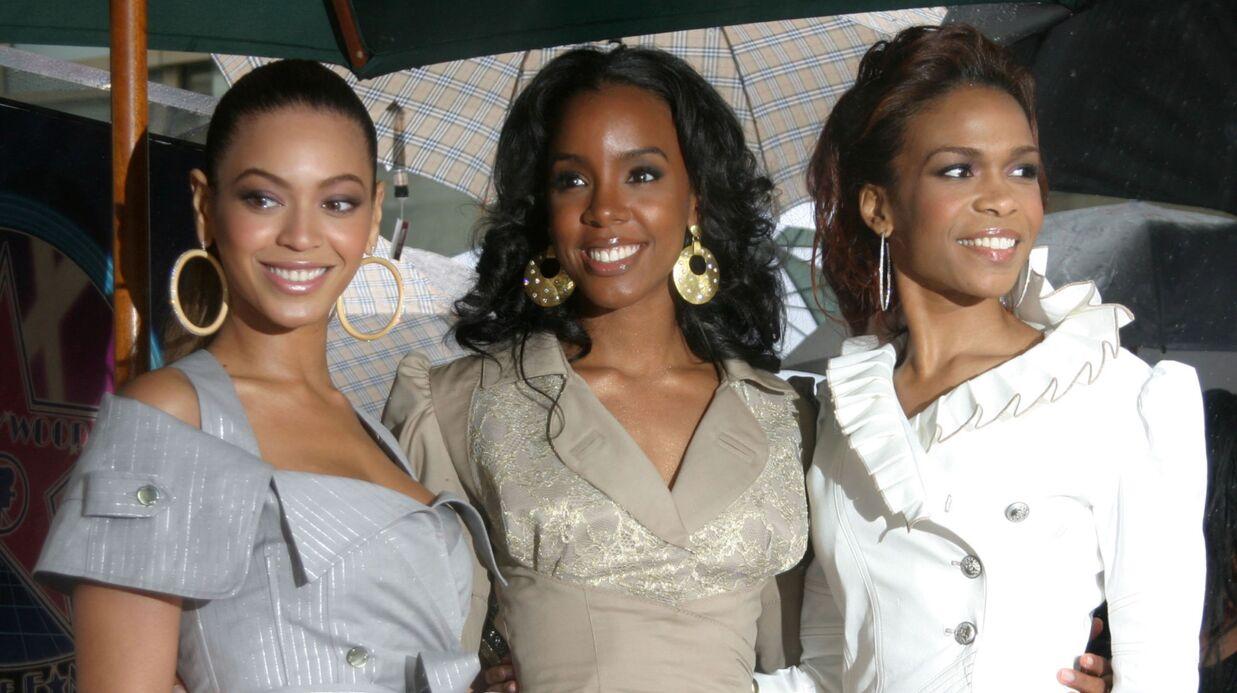 Destiny's Child: la photo de leurs tendres retrouvailles dix ans après la fin du groupe