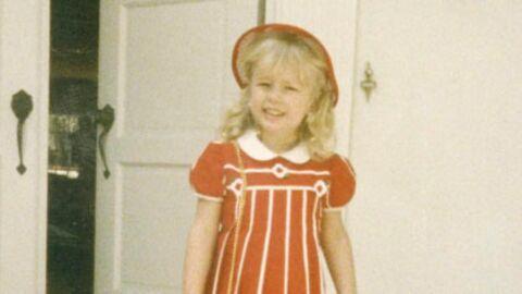 DEVINETTE Quelle star se cache derrière le visage de cette petite fille?