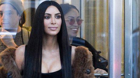 Kim Kardashian: cinq mois après son agression, elle va revenir à Paris