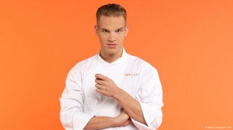 Maximilien (Top Chef) assume totalement d'être lourd et «obsédé sexuel»