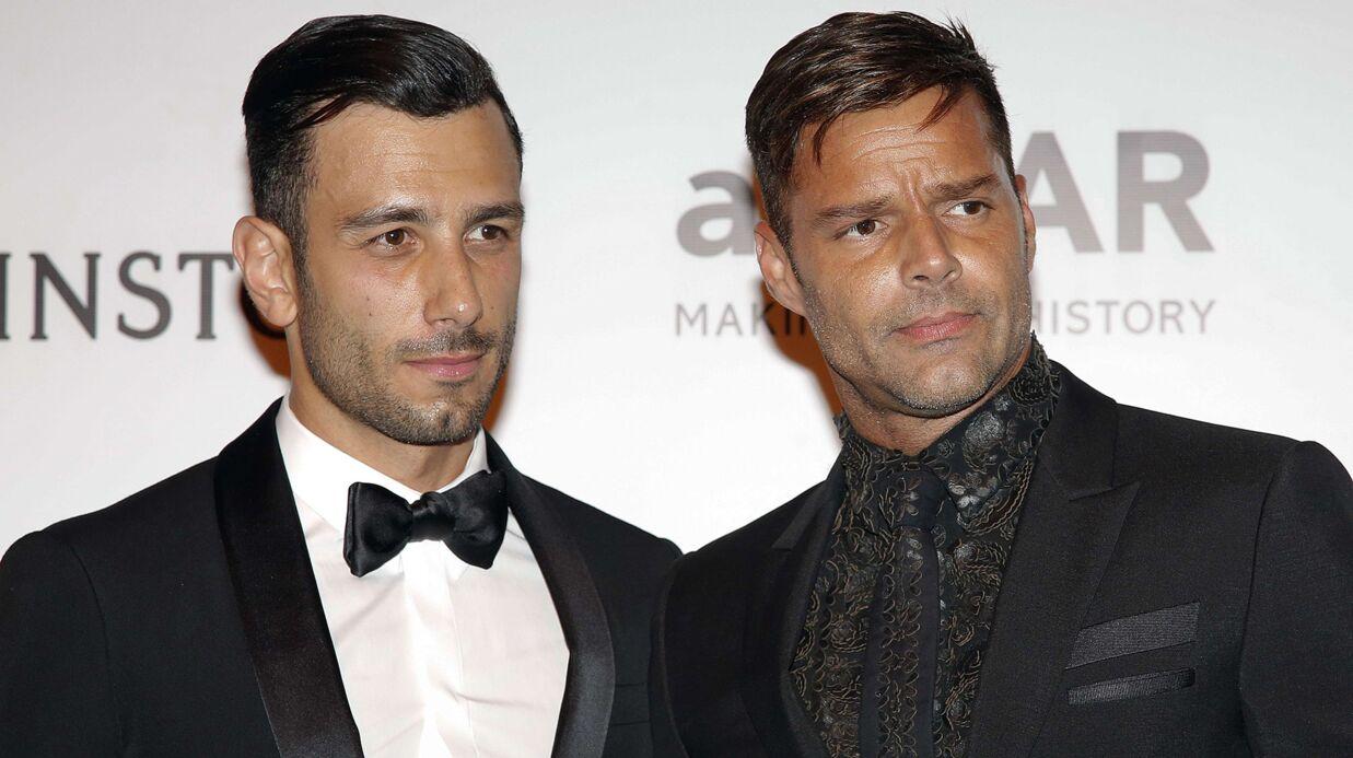 Ricky Martin raconte comment il a rencontré son mec sur Instagram