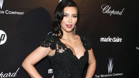 Kim Kardashian: la demande en mariage de Kris, c'est elle qui l'a planifiée
